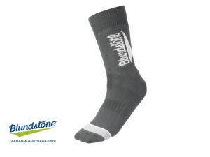 גרביים מנדפות אפור
