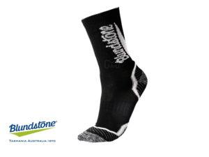 גרביים מנדפות שחור