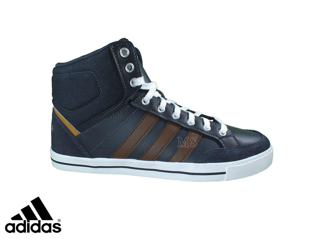 magasin en ligne 6cb44 6d133 נעלי אדידס לגברים ADIDAS CACITY MID NV