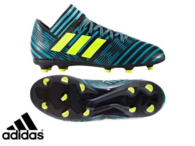רק החוצה נעלי כדורגל אדידס לילדים ADIDAS NEMEZIZ 17.3 – מאסטר ספורט ZV-67